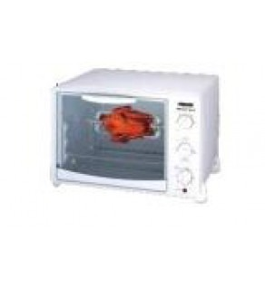 Nikai NT-653 Electric Oven With Rotisserie FOR 220 Volts