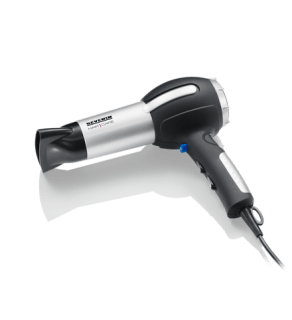Severin HT-0130 Ionic Technology Hair Dryer 220 Volts