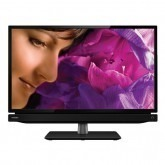 "Toshiba 32P1400 32"" HD Multi-System LED TV 110-240 Volts"
