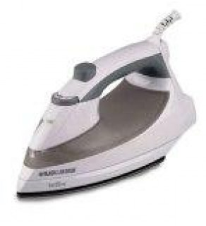 Black & Decker F915 Quick ans Easy Iron 220 Volts