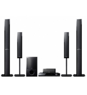 SONY DAVDZ810 MULTI Region DVD Home Theater Sytem FOR 110-240 VOLTS