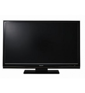 "SHARP LC-46A83M 46"" Full HD AQUOS LCD TV"