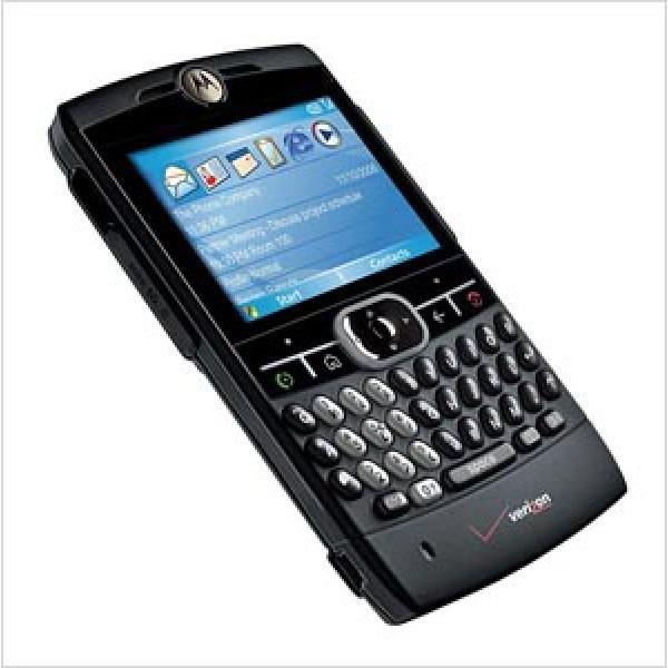 motorola q quad band unlocked gsm mobile phone 110220volts com rh 110220volts com Motorola RAZR V3 Manual Motorola MC55A Manual