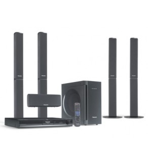Panasonic SCPT870 Region Free Home Theater Sytem 110 220 Volts