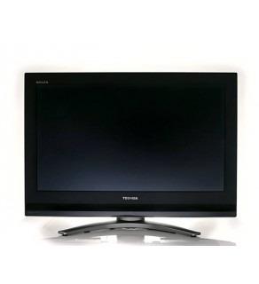 TOSHIBA 37A3000 LCD TV