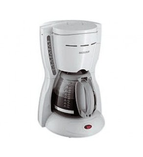 Severin 4035 Coffeemaker 10 Cup 220 Volts