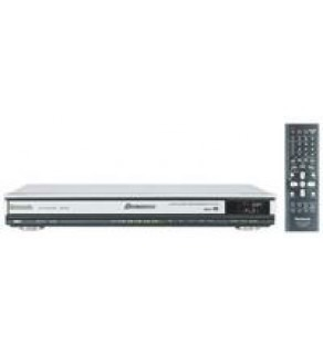 Panasonic 5 Disc Code Free Progressive Scan DVD Player