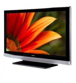 "Hitachi L37A01A 37"" Multi-System LCD TV"