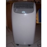 NIKAI NAC1007P Air Conditioner Cool for 220 Volts 50 hz