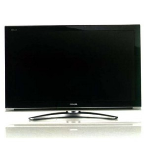 "TOSHIBA 42X3500 42"" MULTISYSTEM TV FOR 110-240 VOLTS"