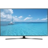"Samsung UA-60KU7000 60"" 4K Ultra HD Multi-System WiFi Smart LED TV 110-240 Volts"