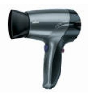 "Braun 220 Volt""Power Flower"", Cold Shot, 2 Speed Hair Dryer"