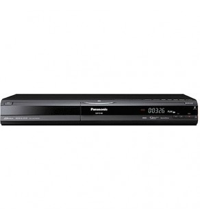 Panasonic DMR-EH68 320GB Multi-System, Multi-Zone DVD-Recorder
