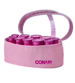 Conair Hair Rollers Hs10 For 110-240 Volts