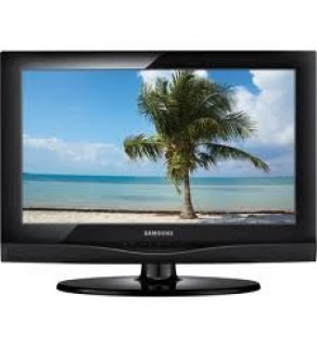 "SAMSUNG 22"" LA22C350 MULTISYSTEM LCD TV FOR 110-220 V"