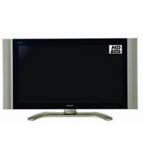 "Sharp LC-32BX6M 32"" Multi-System LCD HDTV with 1080i"