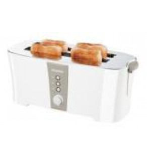 Severin AT-2518 Four Slice Toaster 220 Volts