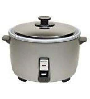 Panasonic SRGA721 40 Cup Rice Cooker 220 Volts