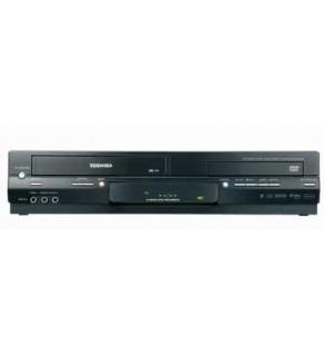 Toshiba SD-38 Region Free DVD VCR Combo