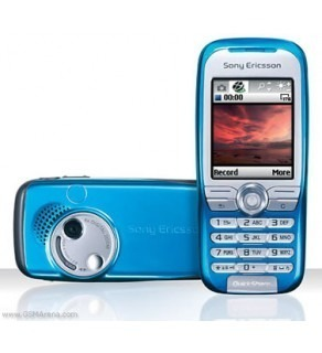 SONY ERICSSON TRIBAND GSM PHONE- UNLOCKED