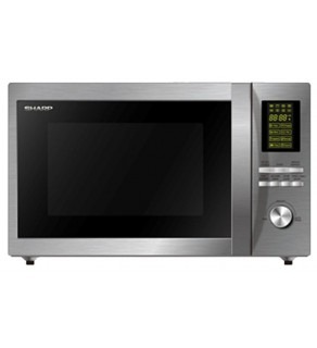 Sharp R-94A0 42-Liter Microwave Oven with Grill 220V/240V