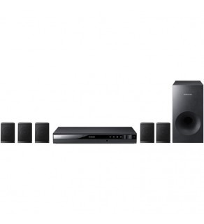Samsung HT-E330 Code Free Home Theater System 110-240 Volts