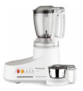 Panasonic MKAC210 550W Juicer/Blender 220 Volts