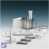 Braun Combimax K Food Processor