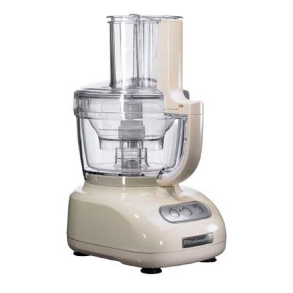 Beau KITCHENAID 5KFPM770EAC FOOD PROCESSOR FOR 220 VOLTS