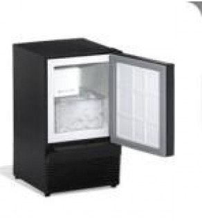 U-Line ULN-BI95BK Built-in 12lb Storage ADA Crescent Ice Maker 220 Volts