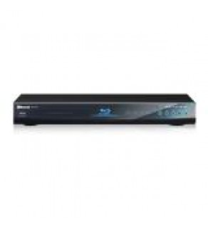 Sherwood BDP5004 Region FREE Blu-ray Disc Player FOR 110-220 VOLTS
