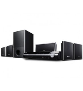 Sony DAV-DZ270 DVD Home Theatre System HDMI