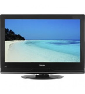 "Toshiba 42AV500 42"" 720p MULTISYSTEM TV FOR 110-240 VOLTS LCD"