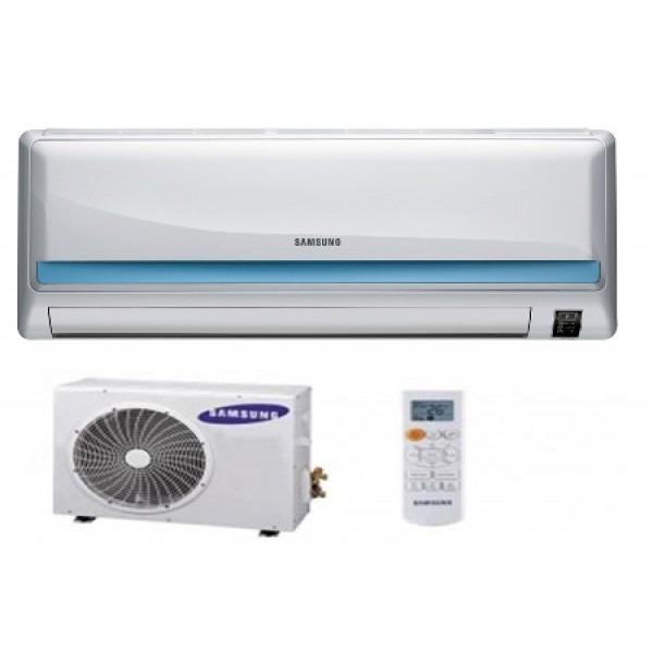 Samsung AS12UU 220-240 Volt 50 Hertz 12000 BTU Split-Air Conditioner