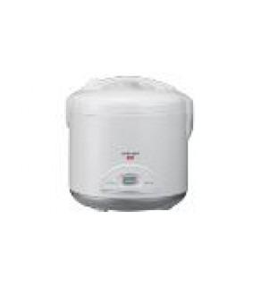 Sharp KS-M18L 10 Cup (1.8 L) Rice Cooker FOR 220 VOLS