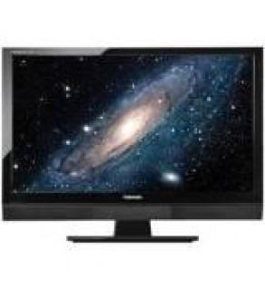 TOSHIBA 19INCH 19HV15 REGZA Multisystem LED TV 110 220 Volts
