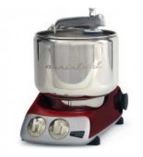 Electrolux AKM6220R Verona Assistent Mixer-Red FOR 110 VOLTS ONLY