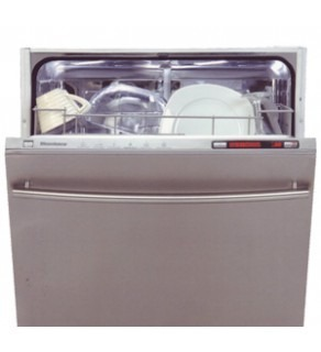 GE BLOMBERG Built-in Integrated Stainless Steel Dishwasher 220 Volts