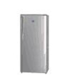 Sharp FR-189TGL 5.7cu ft 1-door freezer 220 volts 50 hz