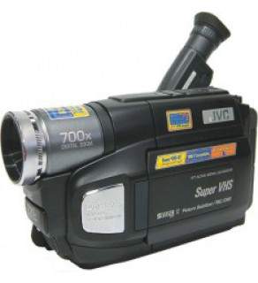 JVC GRSXM190 Pal Camcorder
