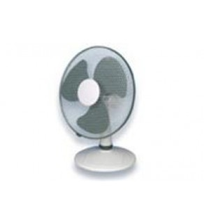 DOMO 16'' Table Fan 8113 FOR 220 VOLTS