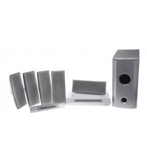 Pioneer HTZ830 Region-free DVD Player 110 220 Volts