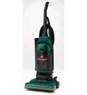 Hoover 220 Volt Upright Bagless Vacuum Cleaner