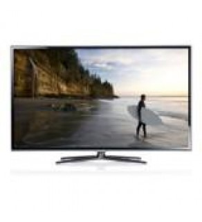 Samsung 46 Inch UA46ES6600 SMART 3D LED Multisystem TV 110 220 Volts