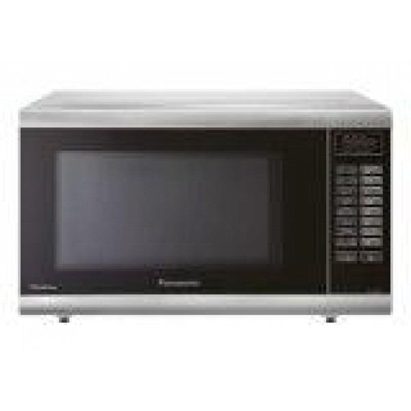 Panasonic Nn St651 32l Microwave Oven 220 Volts