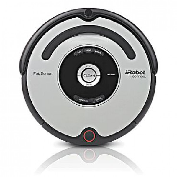 IRobot Roomba 655 Pet Series Vacuum Cleaning Robot 110 220 Volts