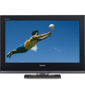 "TOSHIBA 37A3500 37"" MULTISYSTEM LCD SCREEN TV"