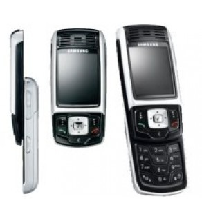 Samsung SGH-D510 Unlocked Triband Gsm Bluetooth Mobile Phone