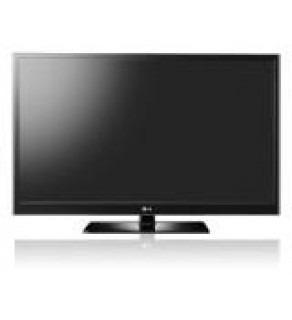 """LG 42-PT250 42"""" Razor Frame Multisystem PLASMA TV 110 220 Volts"""