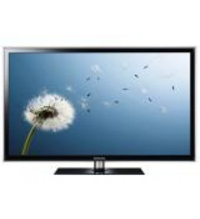 "Samsung 46"" UA46D6600 3D LED-LCD Multisystem TV 110 220 Volts"